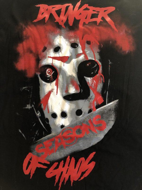 Limited Edition - Killing Season
