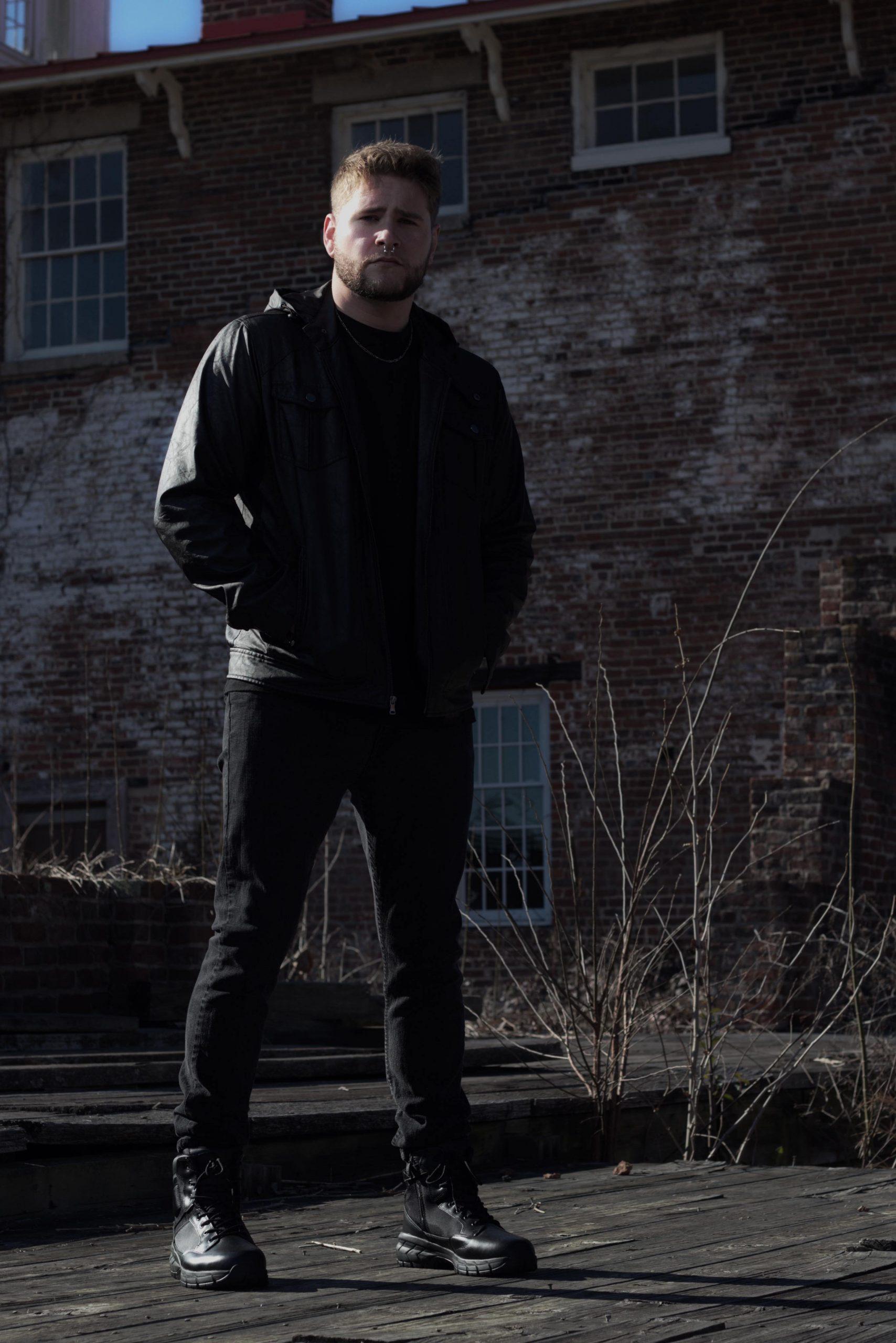 Joshua Woolcott – Drummer